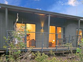 Cradle Mountain Wilderness Village - Townsville Tourism