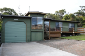 Freycinet Holiday Accommodation - Townsville Tourism