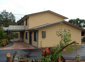 North East Restawhile Bed  Breakfast - Townsville Tourism