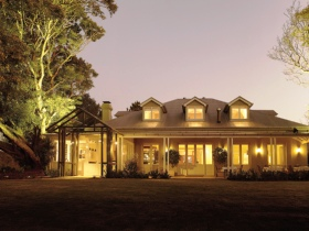 Spicers Clovelly Estate - Townsville Tourism