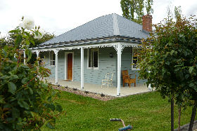 Westeria Cottage - Townsville Tourism