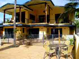 Taihoa Holiday Units - Townsville Tourism