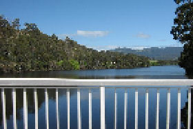 Huon Valley Bed and Breakfast - Townsville Tourism