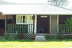 Old Whisloca Cottage - Townsville Tourism