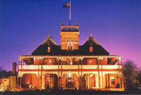 Tynwald Willow Bend Estate - Townsville Tourism