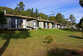 Bruny Island Explorer Cottages - Townsville Tourism