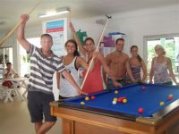 Absolute Backpackers Mission Beach - Townsville Tourism