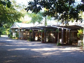 Beerwah Motor Lodge - Townsville Tourism