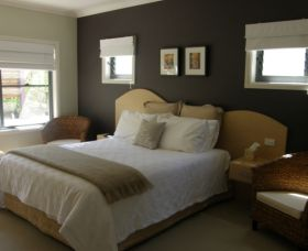 CeeSpray on Owen Bed and Breakfast - Townsville Tourism