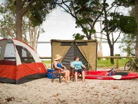 Boreen Point Campground - Townsville Tourism