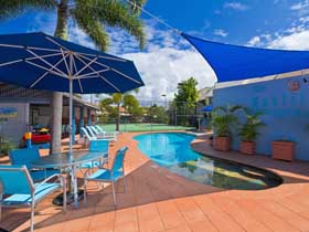 Nautilus Noosa Holiday Resort - Townsville Tourism