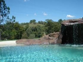 Amamoor Lodge - Townsville Tourism
