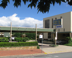 Mid City Motor Inn - Townsville Tourism