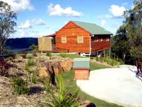 Wittacork Dairy Cottages - Townsville Tourism
