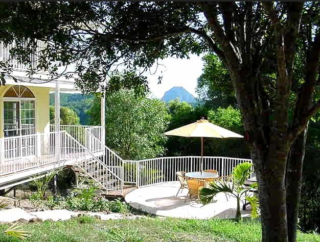 Cooroy Country Cottages - Townsville Tourism