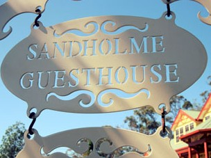 Sandholme Guesthouse 5 Star - Townsville Tourism