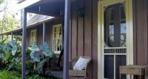 Arcadia Bed and Breakfast - Townsville Tourism