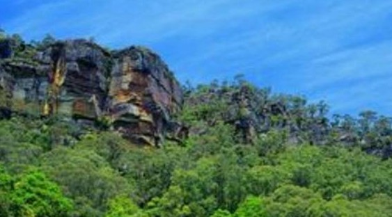 Arundel of Kangaroo Valley - Townsville Tourism