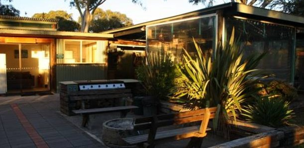 Banksia Park Cottages - Townsville Tourism