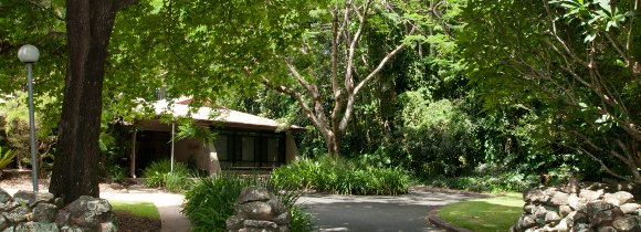 Invercauld House - Townsville Tourism