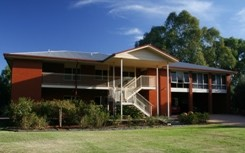 Elizabeth Leighton Bed and Breakfast - Townsville Tourism