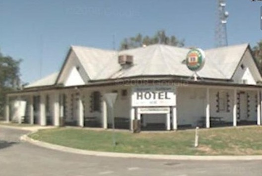 Pooncarie Telegraph Hotel Motel