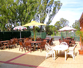 Royal Hotel Motel - Wentworth - Townsville Tourism