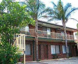 Wentworth Club Motel - Townsville Tourism