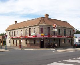 Cooma Hotel - Townsville Tourism