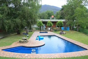 Khancoban Alpine Inn - Townsville Tourism