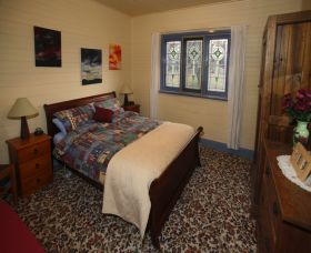 Old Minton Farmstay - Townsville Tourism