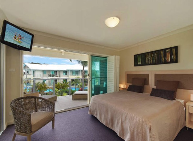 Pacific Blue Townhouse 358 - Townsville Tourism