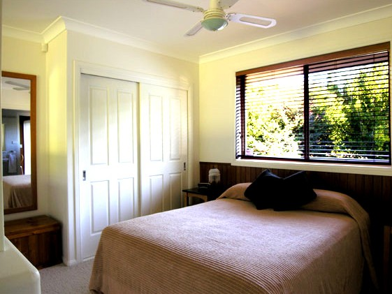 Mescals at Pampoolah Bed and Breakfast - Townsville Tourism