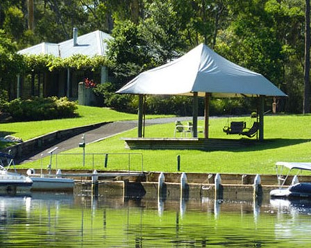Nundoobah Retreat - Townsville Tourism