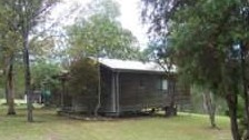 Bellbrook Cabins - Townsville Tourism
