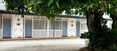 Pacific Motel - Townsville Tourism