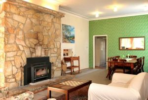 Oakleigh Rural Retreat - Townsville Tourism