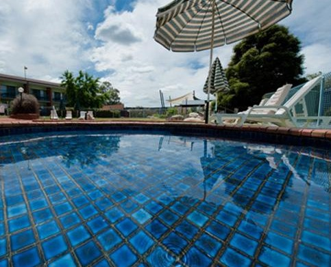ClubMulwala Resort - Townsville Tourism