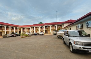 Club Motor Inn Narrandera - Townsville Tourism