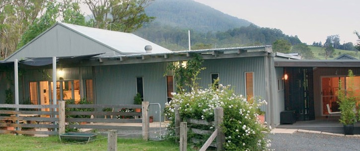 Barrington Village Retreat Bed and Breakfast - Townsville Tourism