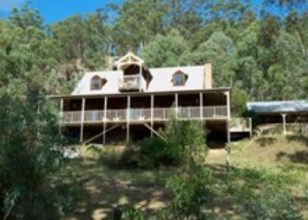 Cants Cottage - Townsville Tourism
