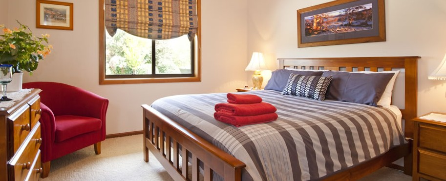Clifton Gardens Bed and Breakfast - Orange NSW - Townsville Tourism