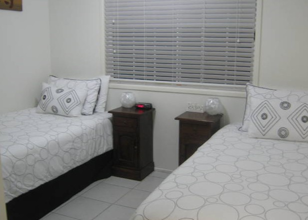 Campwin Beach House Bed and Breakfast - Townsville Tourism