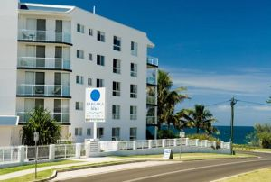 Bargara Blue Resort - Townsville Tourism