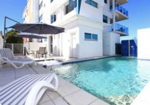 Koola Beach Apartments Bargara - Townsville Tourism