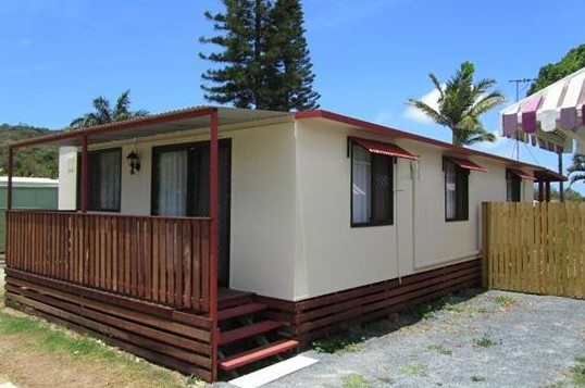 BIG4 Capricorn Palms Holiday Village - Townsville Tourism