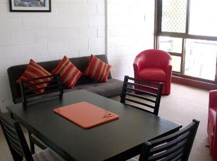 Como Holiday Apartments and Tropical Nites Motel - Townsville Tourism