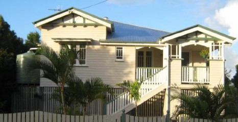 Eco Queenslander Holiday Home and BB - Townsville Tourism