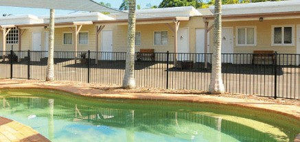 Ned Kellys Motel - Townsville Tourism