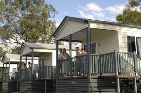 Discovery Holiday Parks - Biloela - Townsville Tourism